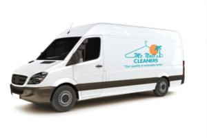 McNatt's Cleaners Free Pickup and Delivery in Tampa